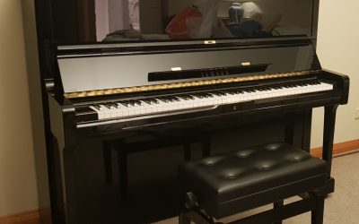 Yamaha U1A $6200